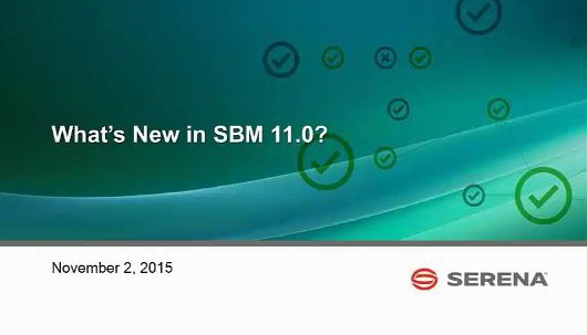 SBM 11 Launch Webcast